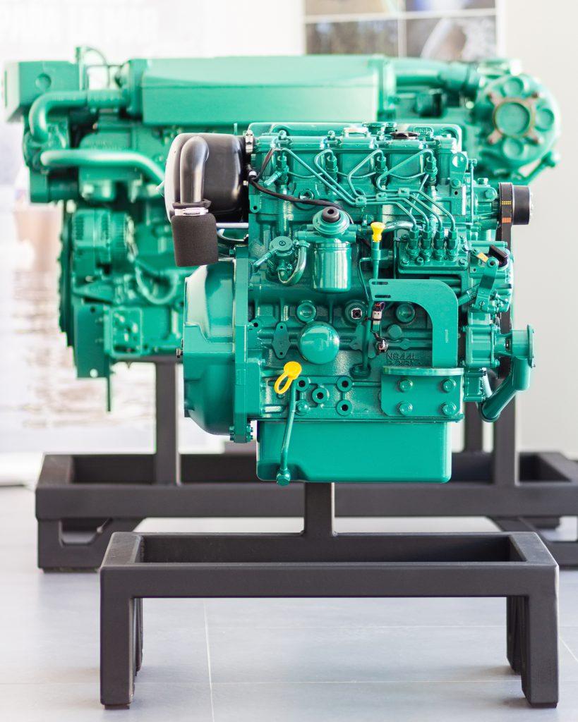 Motores de Recreo Volvo Penta
