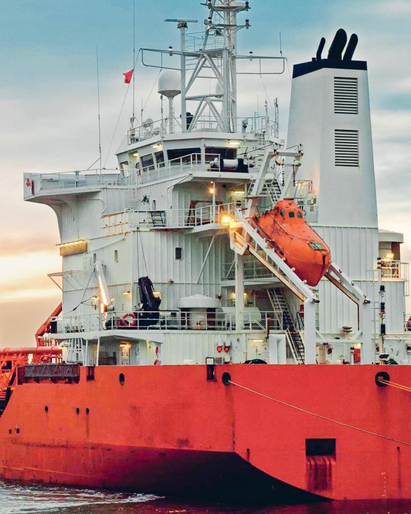 generadores marinos Volvo penta